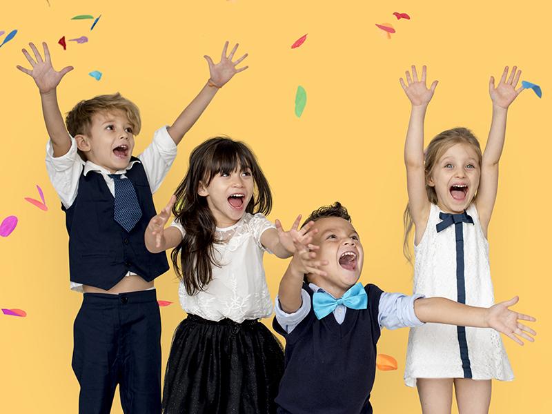 Játékötletek gyerekzsúrra, szülinapi bulira: 3 szuper játék a szavakkal - Ezeket még felnőttként is élvezni fogod!