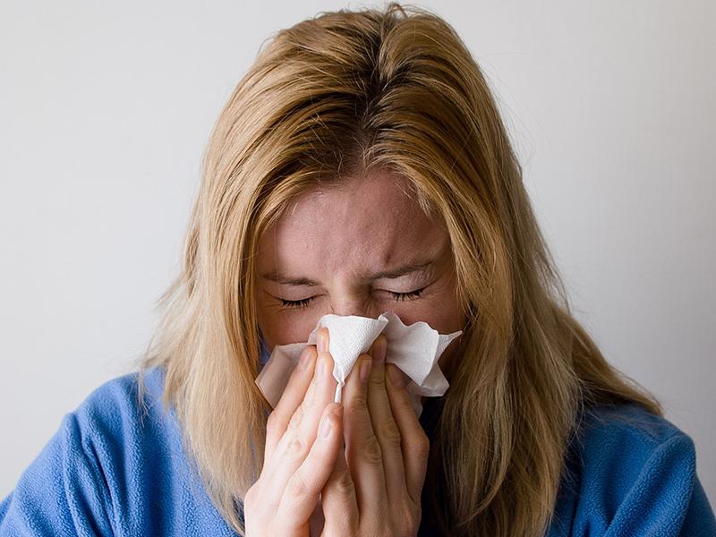 A szénanátha - az allergia okai, tünetei és kezelése