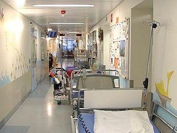 Áprilistól új gyermeksebészeti ügyeleti rend lesz a fővárosban