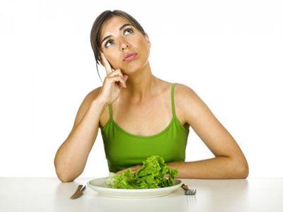 Az evés- és testképzavarok veszélyei a nőkre