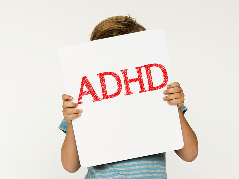 Viselkedészavaros gyermekek - az ADHD tünetei és kezelése