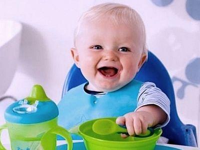 Hozzátáplálás, mit-mikor egyen a baba - letölthető táblázattal