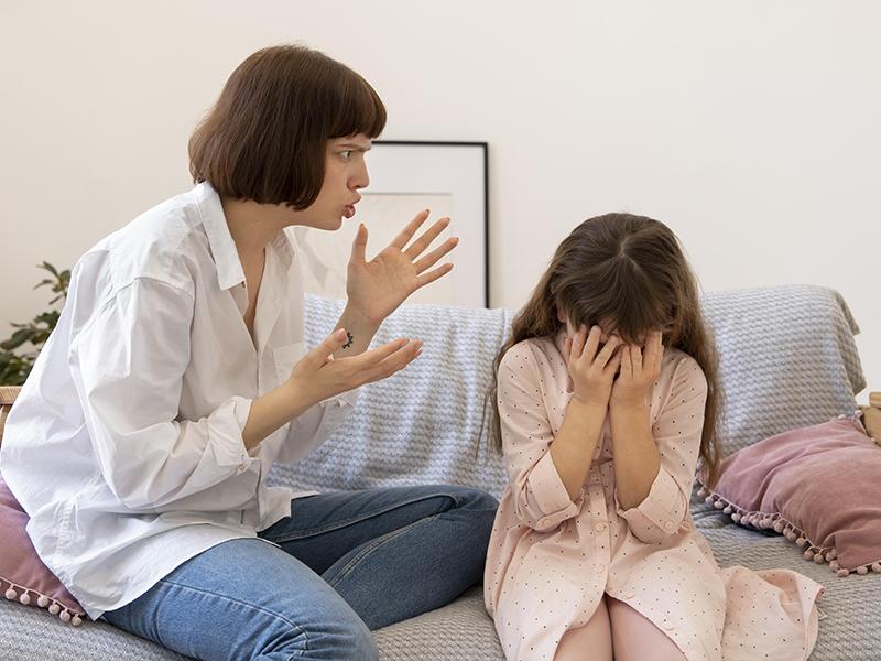Gyermeknevelés - 11 tuti tipp, hogy higgadtak maradjunk