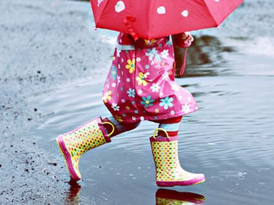 Esős, hűvös nyárra számíthatunk idén