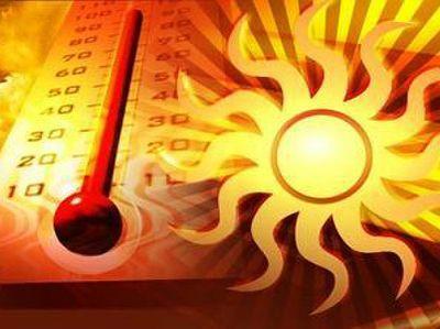 Meddig tart még a hőség?