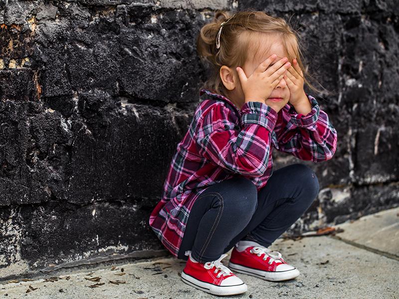 mit tud átmenni egy gyermek