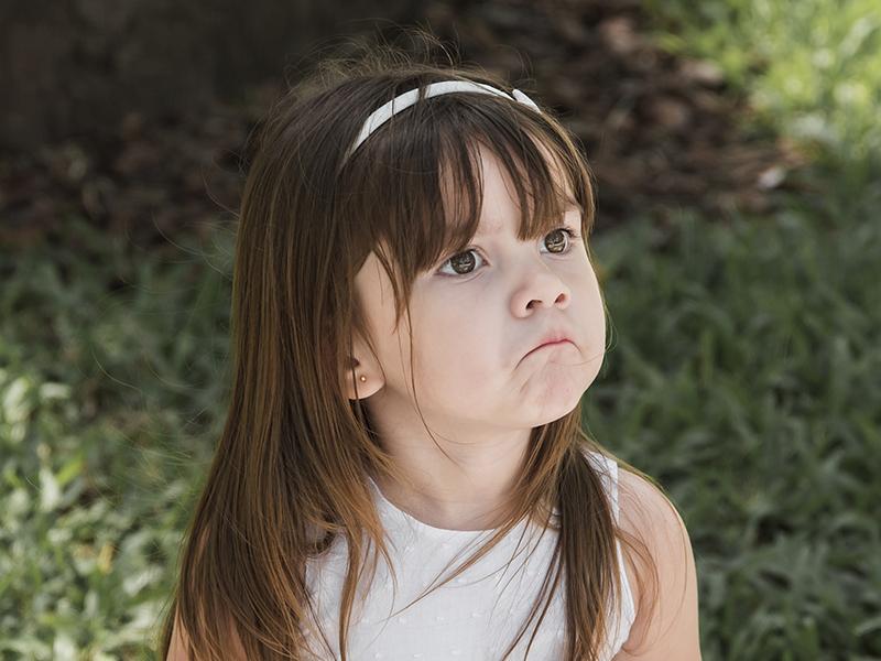 Így segíts a gyermeknek, ha szomorú, dühöng, vagy hisztizik!