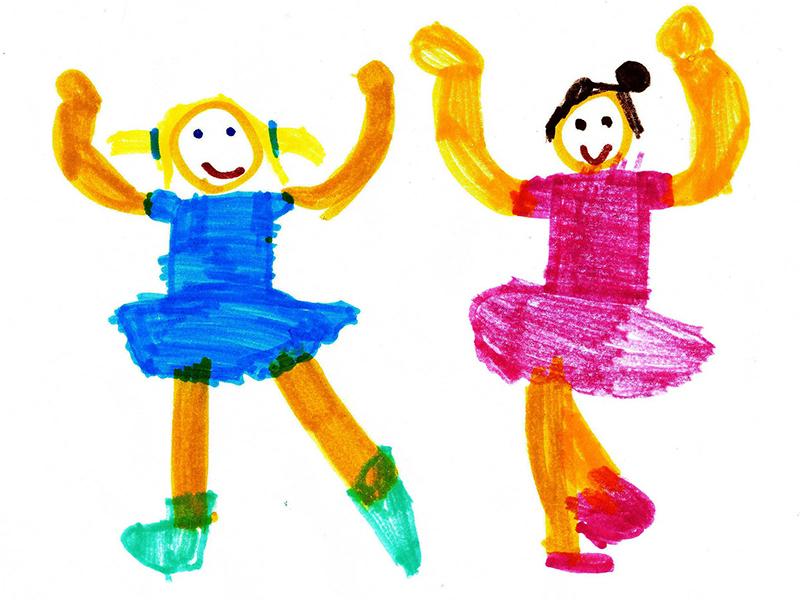 Rajzolás kisgyerekeknél - Mikor alakul ki? Miért fontos? Hogyan értelmezd a rajzokat?
