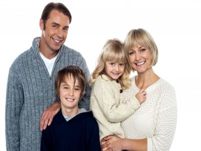 Szülői felügyelet együttélés és válás esetén