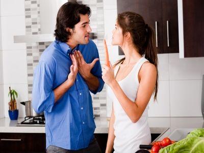 Házimunka, gyerek és feleség szerep - túl sok egyszerre?
