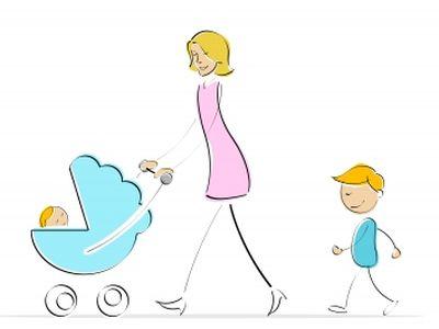 Most napokig veszélyes lehet a gyerekek egészségére a sétáltatás!