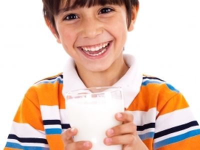 Így előzheted meg már gyermekkorban a csontritkulást