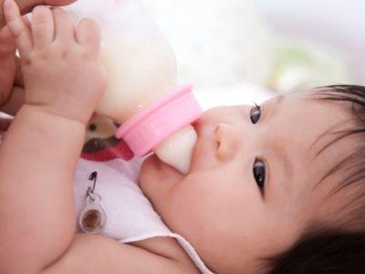 A baba első 1 000 napja a legmeghatározóbb az egészsége szempontjából