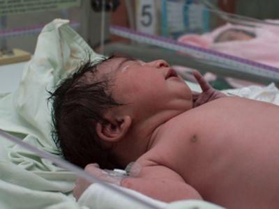 Fertőzés a koraszülött-intenzív osztályon – egy csecsemő meghalt