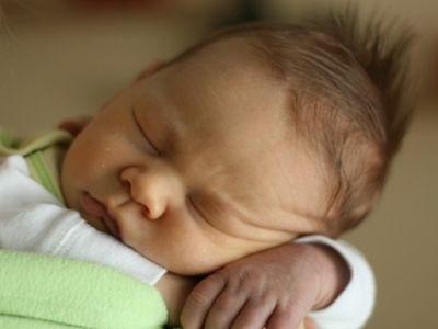 Újszülöttet hagytak a babamentő inkubátorban