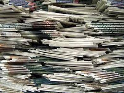 Megszüntetik az iskolai papírgyűjtést - nagy érvágás ez az iskoláknak