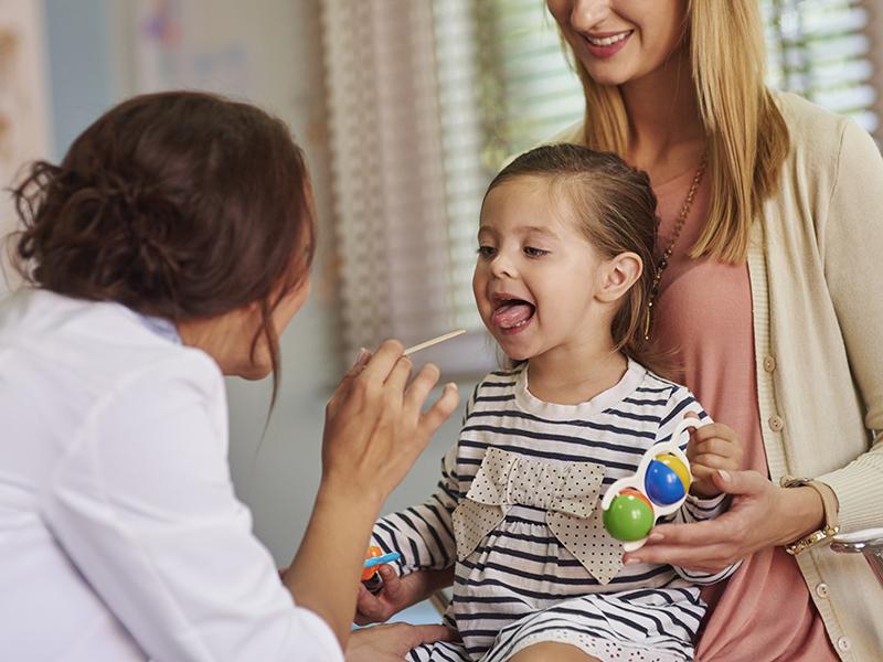 Hallásproblémák, köhögés, gyulladások, fejfájás? - A megnagyobbodott orrmandula is okozhatja