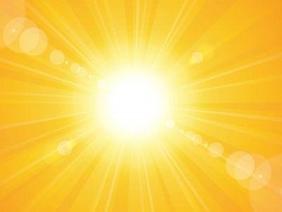Ma extrém UV sugárzás, holnaptól hidegfront -mi várható a hétvégéig?