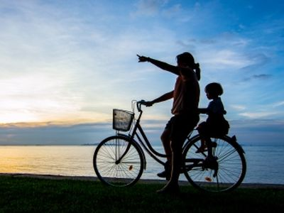 Nem biztonságosak a biciklire szerelhető gyerekülések - 5-ből 5 volt veszélyes