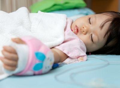 Egyre több gyerek szenved mérgezést mosógél kapszuláktól! Nagyrészt 1-2 éves kisgyerekek lettek rosszul