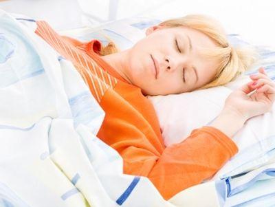 Alvászavarok - káros lehet, ha túl keveset vagy túl sokat alszunk!