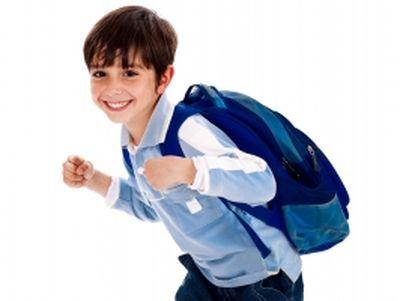 Iskolakezdés zökkenőmentesen - Így segíthetjük a gyerekek tanévkezdését!