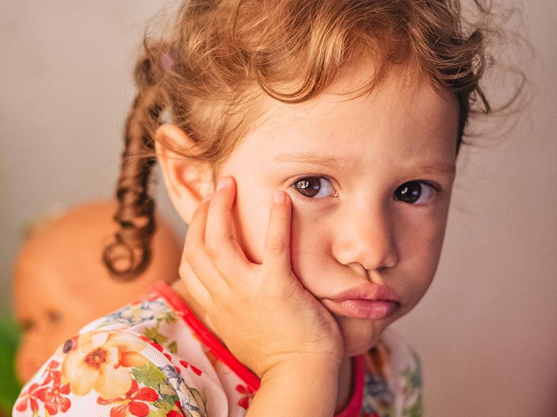 Ezekkel a mondatokkal töröd össze a gyermek lelkét! - Megmutatjuk mit mondj helyette!