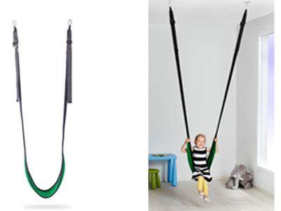Veszélyes gyerekhintát von ki a forgalomból az IKEA