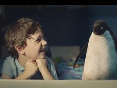 Szerintünk ez az idei év legkedvesebb reklámfilmje
