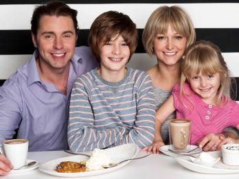 Három gyerekből egy reggeli nélkül indul el otthonról