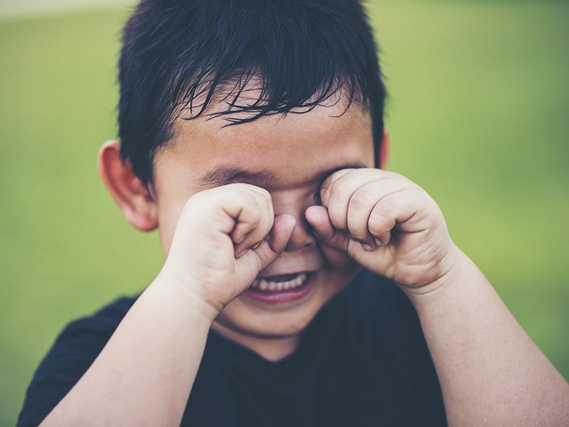 Miért hisztizik a gyerek? Hogyan kezeljük a hisztit? - Pszichológus válaszol