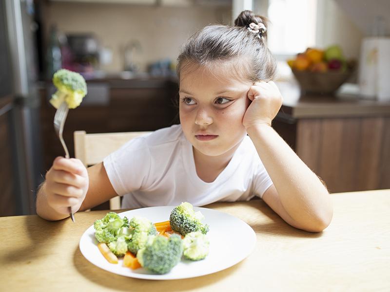 Rossz evő gyerekek - Hogyan vegyük rá a gyermekünket, hogy többet egyen? Bevált ötletek a dietetikustól