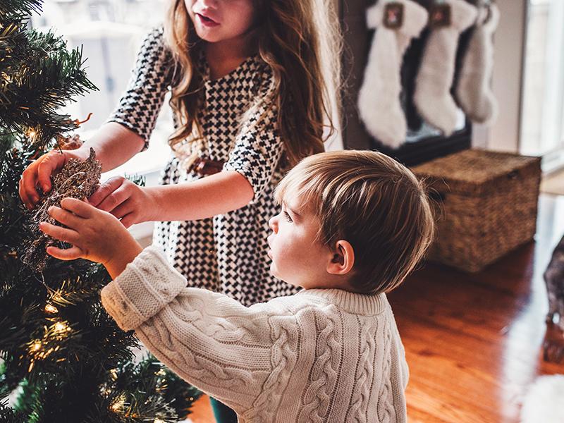 Karácsony - Miért fontosak a hagyományok? Mit árul el egy családról, hogy hogyan ünnepel?