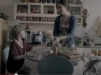 - Anya, időt spóroltam neked... - az utóbbi idők legszebb kisfilmje