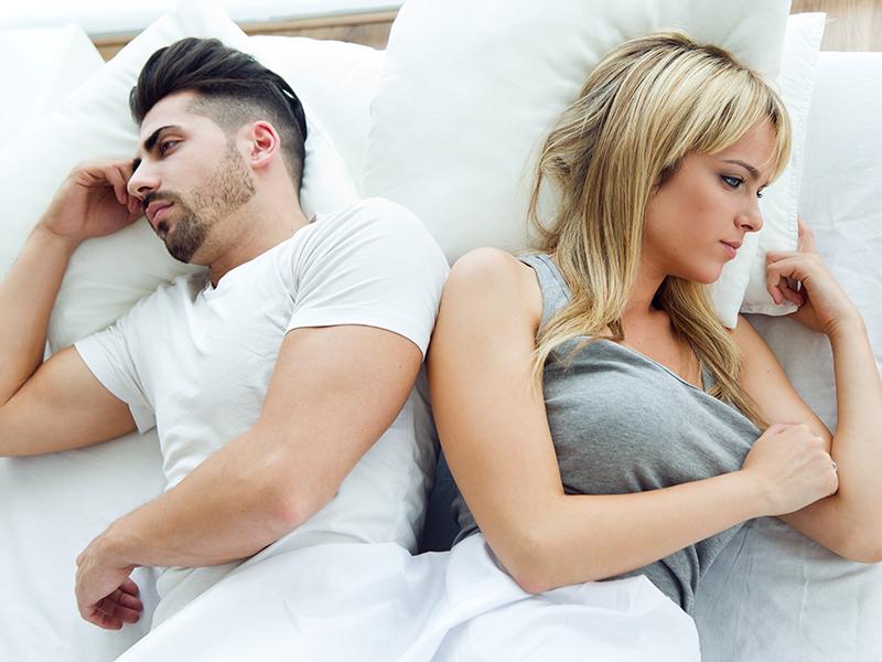 8 dolog, amit kerülnöd kell, ha boldog házasságot akarsz!