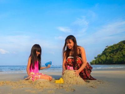 Melyik strand biztonságos a gyerekkel? Itt ellenőrizheted le a víz minőségét