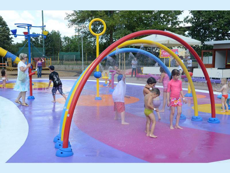10 szuper vizes játszótér, hogy átvészeljétek a hőséget - Budapesti és vidéki vizes játszóterek, leírással