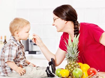 5 szuper ötlet, hogy a gyerek jobb evő legyen