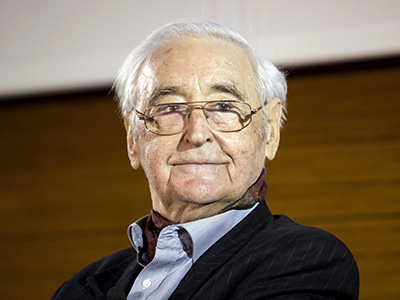 Elhunyt Czeizel Endre! A 80 éves orvos-genetikus leukémiában szenvedett