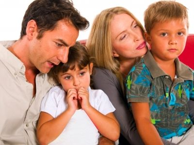 Szorongás, stressz, alvászavarok gyerekeknél - Hogyan használd a Schüssler sókat, hogy javuljon a helyzet?