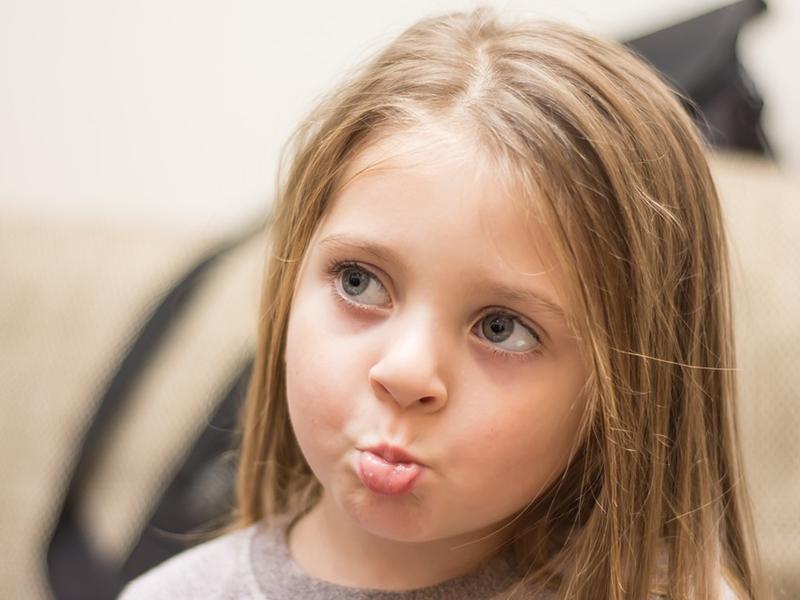 Segítség, nem fogad szót a gyermekem! - Hogyan kezeld, ha a gyerek feszegeti a határokat?