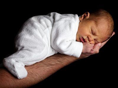 Apás szülés apaszemmel - Hogyan élte meg gyermeke születését egy édesapa?