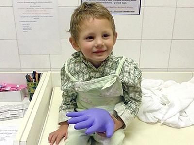 Találtak Miskolcon egy 2,5 éves kisfiút - Az anyja nem akar tudni róla? (Frissítve!)