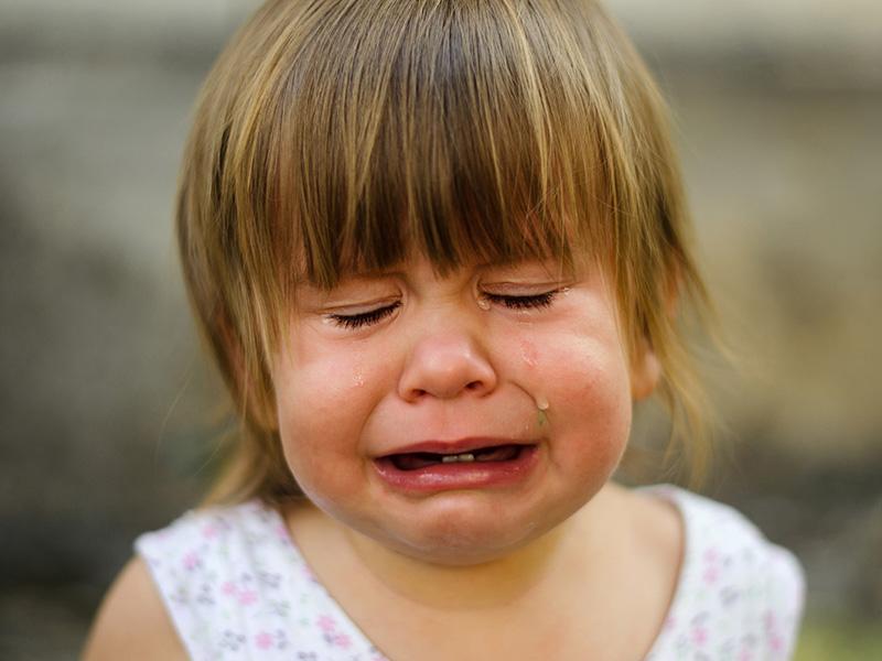 Rákiabáltál a gyerekre? Gyötör a lelkiismeret-furdalás? 6 módszer, hogyan maradj higgadt legközelebb