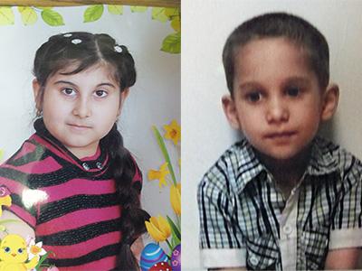 Eltűnt egy édesanya és két gyermeke Mezőkövesden - A rendőrség a lakosság segítségét kéri
