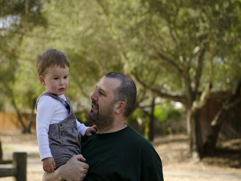 6 apa-fia közös dolog, amit mindenképpen tegyetek meg együtt, mielőtt a fiad felnő! - Apukákat kérdeztünk