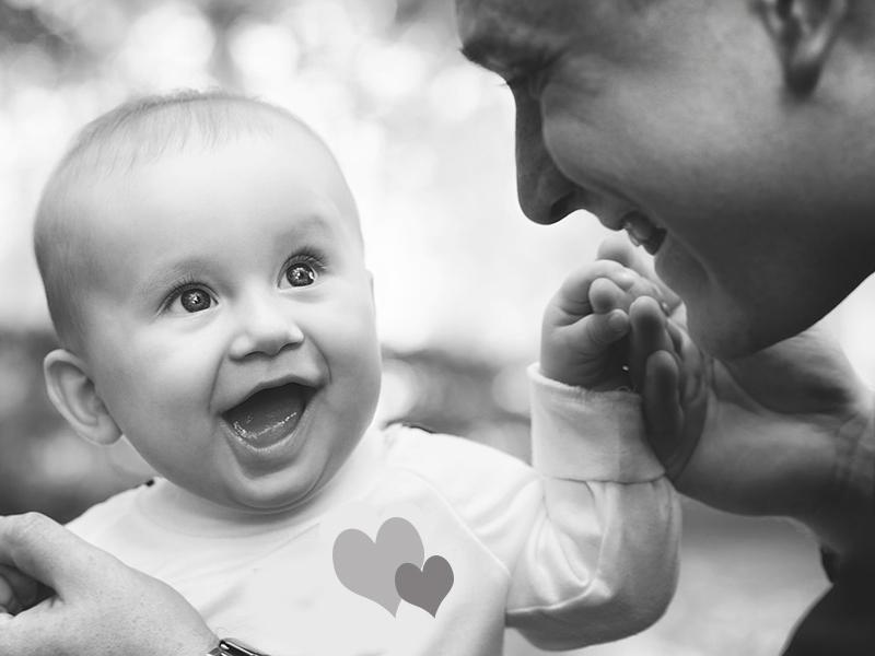 Így lehetsz jó apa és igazi példakép! Az apai nevelés 10 aranyszabálya - Egy 3 gyermekes édesapa tollából