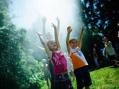 Gyerek Sziget 2016: június 4-én, szombaton nyit a gyerekek ingyenes fesztiválja!