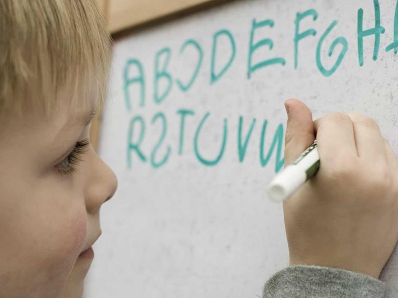 Tanulási nehézségek, diszgráfia - Ezek a jelek utalnak diszgráfiára már óvodás korban! Mit tehetsz, hogy ne legyen később gond az iskolában?