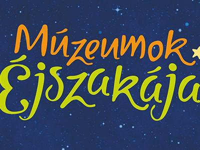 Múzeumok éjszakája 2016 - 40 izgalmas gyermekprogram Budapesten és vidéken